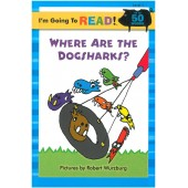 I am Going to Read - Where Are The Dogsharks?