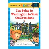 I am Going to Read - I'm Going To Washington To Visit The President