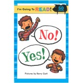 I am Going to Read - No!  Yes!