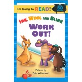 I am Going to Read - Ink, Wink, And Blink Work Out!