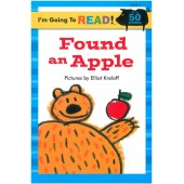 I am Going to Read - Found An Apple