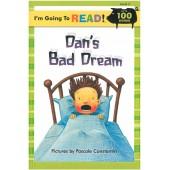 I am Going to Read - Dan's Bad Dream