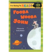 I am Going to Read - Fooba Wooba John