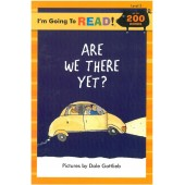 I am Going to Read - Are We There Yet?