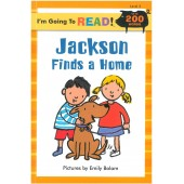 I am Going to Read - Jackson Finds A Home