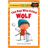 I am Going to Read - The Boy Who Cried Wolf