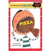 I am Going to Read - Pizza And Other Stinky Poems