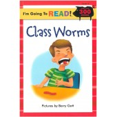 I am Going to Read - Class Worms
