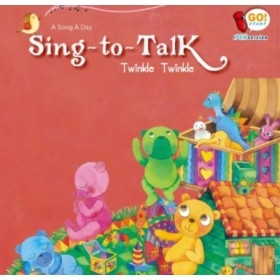 Sing to Talk
