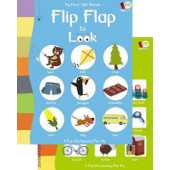 Flip Flap to Look Around 1 + 2