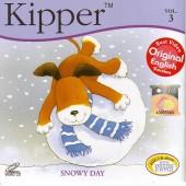 Kipper - Snowy Day (Vol. 3) (VCD)