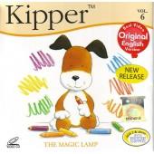 Kipper - The Magic Lamp (Vol. 6) (VCD)