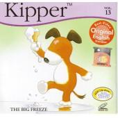 Kipper - The Big Freeze (Vol. 13) (VCD)