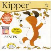 Kipper - Skates (Vol. 16) (VCD)