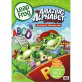 Leap Frog - The Amazing Alphabet Amusement Park