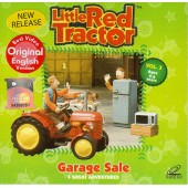 Little Red Tractor - Garage Sale (Vol. 3) (VCD)