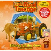 Little Red Tractor - Silence of the Cows (Vol. 4) (VCD)