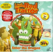 Little Red Tractor - Enter the Dragon (Vol. 5) (VCD)
