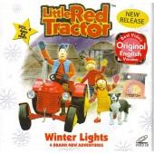 Little Red Tractor - Winter Lights (Vol. 6) (VCD)