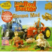 Little Red Tractor - Glorious Mind (Vol. 9) (VCD)