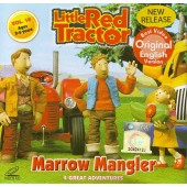 Little Red Tractor - Marrow Mangler (Vol. 10) (VCD)