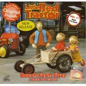 Little Red Tractor - Beech Farm Flyer (Vol. 11) (VCD)