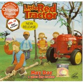 Little Red Tractor - May Day (Vol. 12) (VCD)