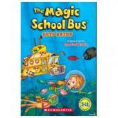 The Magic School Bus - Gets Eaten