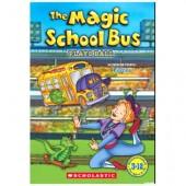 The Magic School Bus - Plays Ball