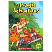 The Magic School Bus - Goes to Seed