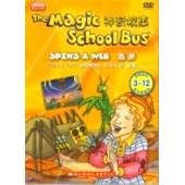 The Magic School Bus - Spins A Web