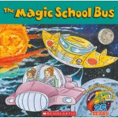 The Magic School Bus 25th Anniversary Collection