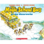 The Magic School Bus - At The Waterworks