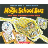 The Magic School Bus - And The Electric Field Trip