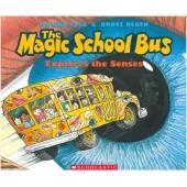 The Magic School Bus - Explores The Senses