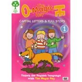 The Magic Key Vol 1 - Capital Letters & Full Stops