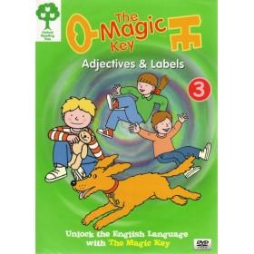 The Magic Key Vol 3 - Adjective & Labels