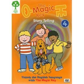 The Magic Key Vol 4 - Story Telling