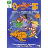 The Magic Key Vol 5 - Rhymes, Rhythm and Verbs