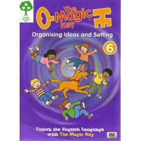 The Magic Key Vol 6 - Organising Ideas and Setting