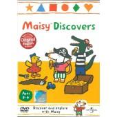 Maisy - Discovers
