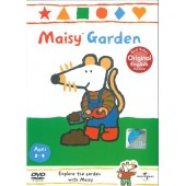 Maisy - Garden