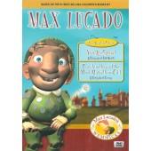 Max Lucado: Volume 1