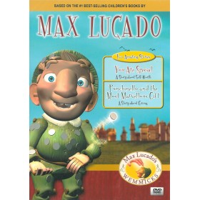 Max Lucado: Volume 1