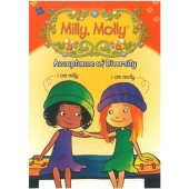 Milly, Molly Vol 1 - Acceptance Of Diversity