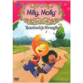 Milly, Molly Vol 2 - Teamwork Is Strength