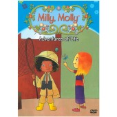 Milly, Molly Vol 3 - Adventures Of Life