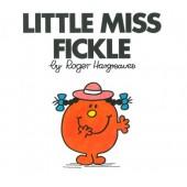Little Miss Fickle