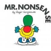 Mr. Nonsense