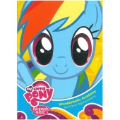 My Little Pony Season 3 Vol. 3: Wonderbolts Academy
